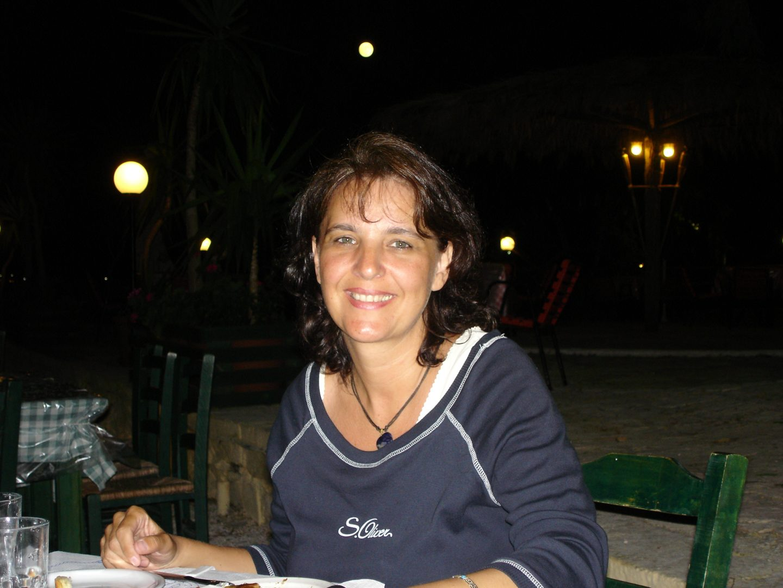 ein Abend in der griechischen Taverne auf Kefallonia