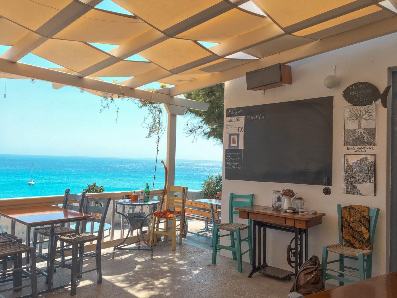 Taverne Margarita's - ein Lieblingsplatz