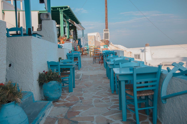 Taverne To Steki und Argo