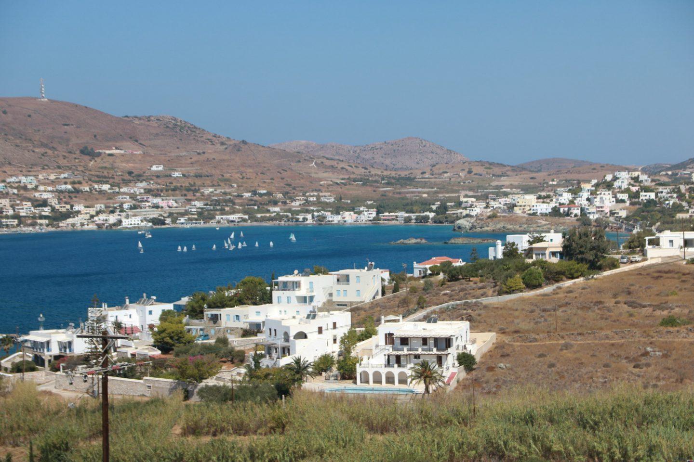 Syros- Finikas Bucht