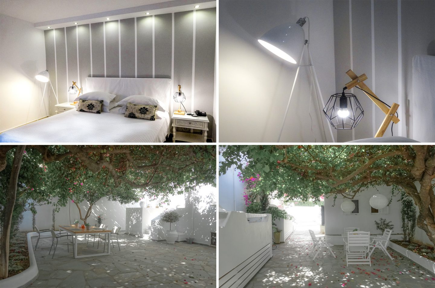 Parikia - Apollon Boutique Hotel