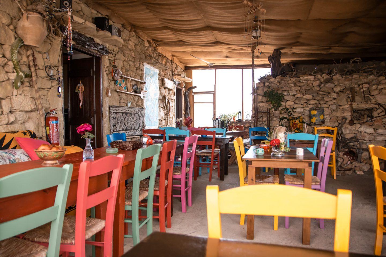 Taverne To Stekis Gavdos