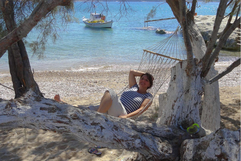 Inselträume Bonatsa Beach